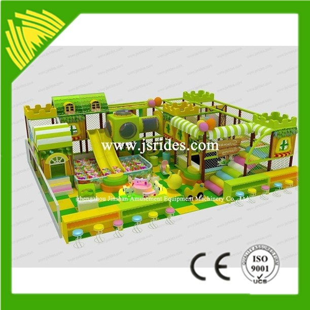 Customized Design Children's Indoor Play Center Park Child Playground Maze Indoor For Kids Indoor Play Games