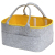 Outdoors Felt Nursery Diaper Bags Mummy Baby Bag Multifunctional