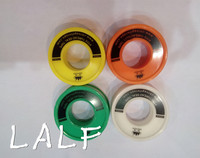 Ptfe sealing tape for water works
