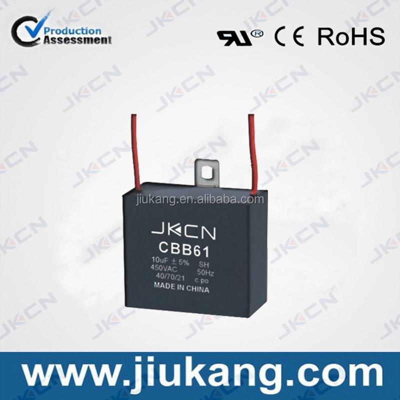 China Cbb61 Ventilador de techo de motores del ventilador