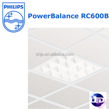 Philips Panel Led Verlichting Powerbalance Rc600b 10w Origineel ...