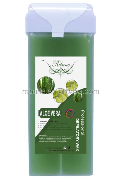 100 ml Roll On Cartuccia Cera