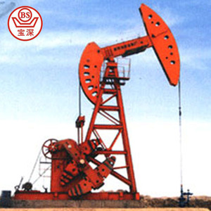 High quality with competitive price oil field pumping unit/Oil Pumping Unit