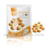 Ekachai Krongkrang (Thai Fried Cookies)