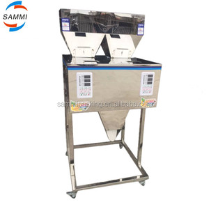 best-selling products big capacity popcorn bean grain rice weighing filler