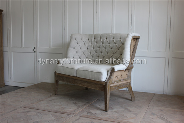 Recycled wooden living room antique vintage designs sofa for Recycled living room ideas