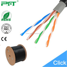 Outdoor UTP Cat 5e Type Home or Company Networking Cable