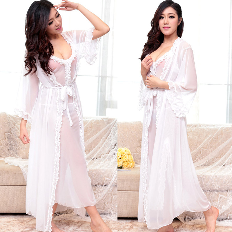 Cheap Long White Night Gown, find Long White Night Gown deals on ...