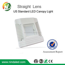 best selling wholesale alibaba china supplier ip65 120 degree led gas station canopy outdoor light 120w new products