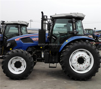 High Quality small garden tractor with front end loader for sale