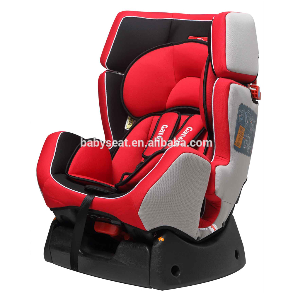 OEM baby car seat with 3 posistion 5 point safety belt group 0+1+2,0-25kg