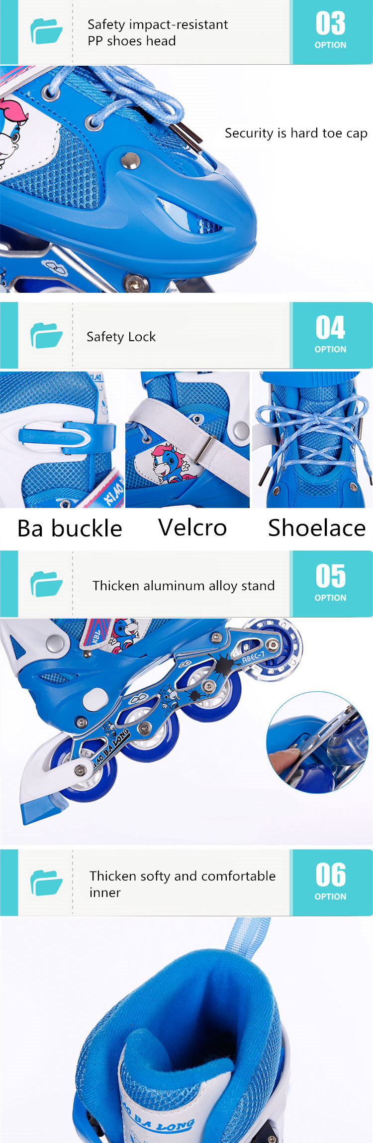 Roller shoes cheap - 2017 Fashion Kids Cheap Price Skate Roller Shoes