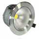 Super Bright Recessed LED Dimmable Downlight COB 5W 7W 9W 12W LED Spot light LED decoration Ceiling Lamp for home