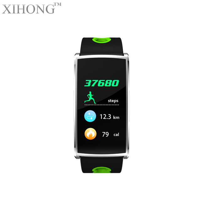 Best selling products health monitor fitness tracker wristband for youth and elder