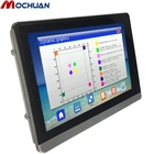 factory price smart 7 inch integrated modbus led plc panel controller hmi