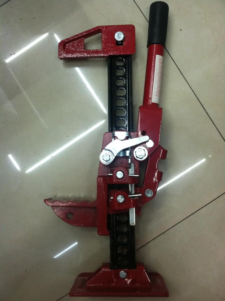 Portable Road 33'' Hi Lift Farm Jack Steel High Lift Jack ...