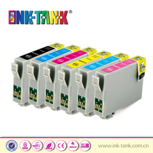compatible ink cartridge for epson t0821n-t0826n