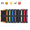 2016 high quality TPU and PC durable popular phone case for ipad 3