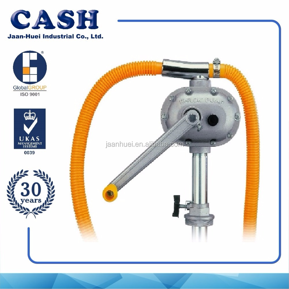 manual drum pump picture of oil suction rotative pump