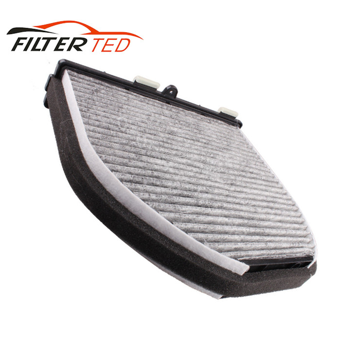 Hot selling new style Performance engine heater air filter replacement