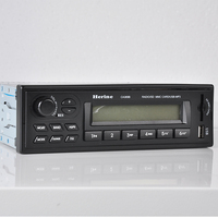 1 din 12V car audio MP3 USB PLAYER