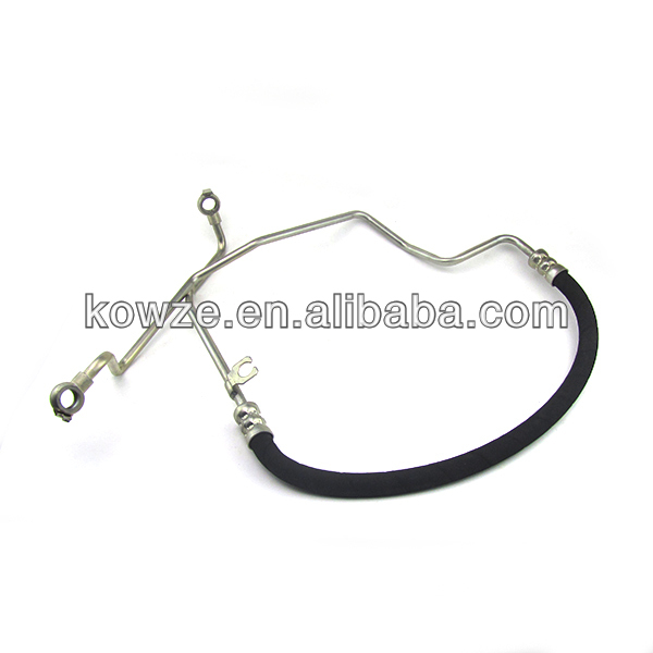 Power Steering Oil Pressure Hose For Mitsubishi Parts Lancer Outlander CW4W CW5W CY3A CY4A CY5A 4455A287