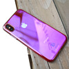 Purple for iPhone X/XS