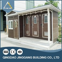 high quality mobile portable camping toilet manufacturers in China