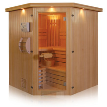 Best price in spain cheap traditionnal Gym fitness machines home sauna