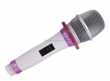Competitive with best quality handheld wired Microphone for Karaoke