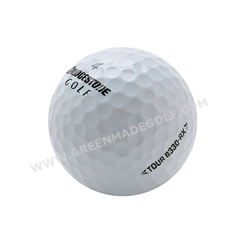 2-piece Tournament Golf Ball