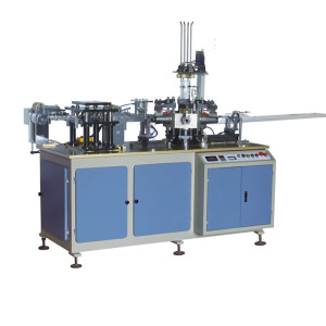 Automatic Paper Cup Handle Machine/ Paper Cup Holder Making Machine