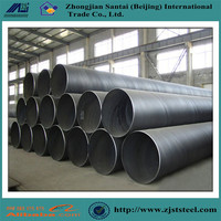 API 5L GR.B 36inch Welded Steel Pipe for Natural gas transportation