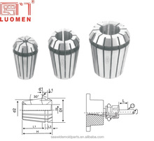 ER Collet use in Milling machine