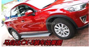 Mazda Cx 5 Accessories