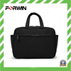 Polyester briefcase computer laptop bag with hand