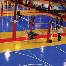 Sports & Multi-Function sport Flooring / basketball indoor&outdoor surfaces