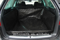 non skid Car Boot protection Mat