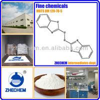 Fine chemicals pharma grade Dibenzothiazole Disulfide 2,2'-Dithiobis(benzothiazole) MBTS Accelerator DM 120-78-5