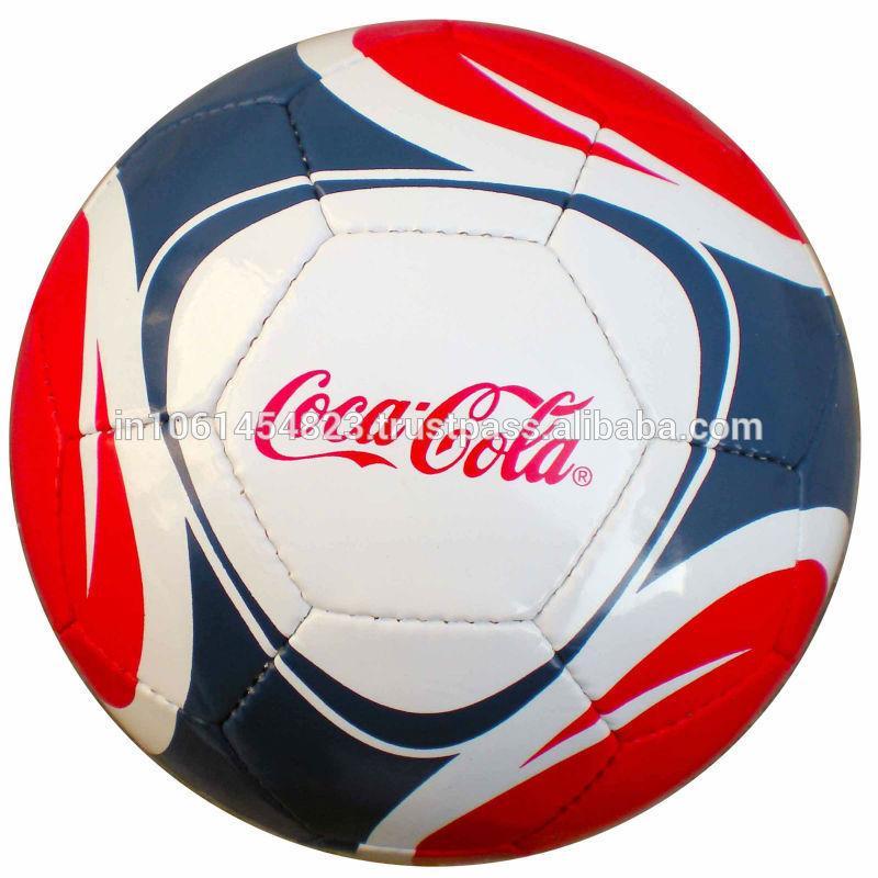 pvc de alta qualidade bola de futebol com a marca-Outros brinquedos ... 0d374dace799a