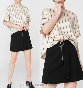 fd366fd9667 Online Shopping India Short Zip Skirt Latest Designer Skirt Suits ...