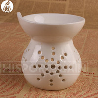 clay oil lamps wicks for oil lamps porcelain round mini glass oil lamps manufacturing factory dehua wholesale cheap