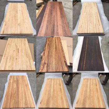 Superior Top Quality Best Bamboo Table Top With Best Quality And Low Price