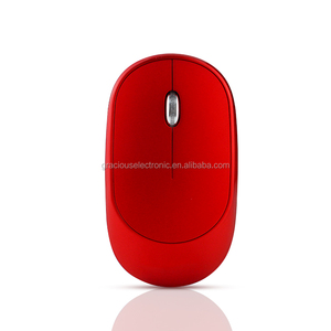 Wireless optical mouse fcc standard