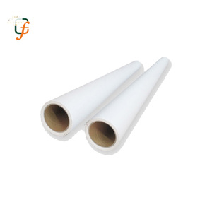 40/50/60/70/90gsm high speed dye sublimation transfer paper sublimation  heat transfer paper sublimation roll paper