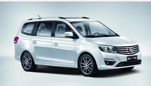 2016 Family use automatic transmission MPV/SUV.economical sedan. with compeititive price