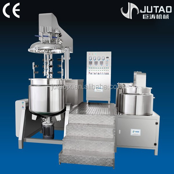 Double-cylinder lifting pharmaceutical equipment manufacturer