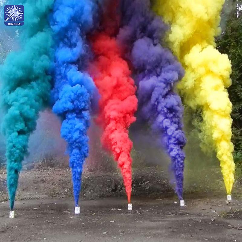Photograph Many Color Smoke Fireworks - Buy Color Smoke,Color Smoke,Smoke  Fireworks Product on Alibaba com