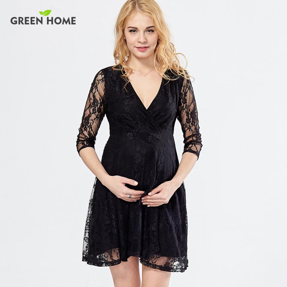 grossiste robe grossesse habill e acheter les meilleurs robe grossesse habill e lots de la chine. Black Bedroom Furniture Sets. Home Design Ideas