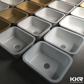 30 Undermount Apron Front Countersunk Kitchen Sink - Buy Countersunk ...